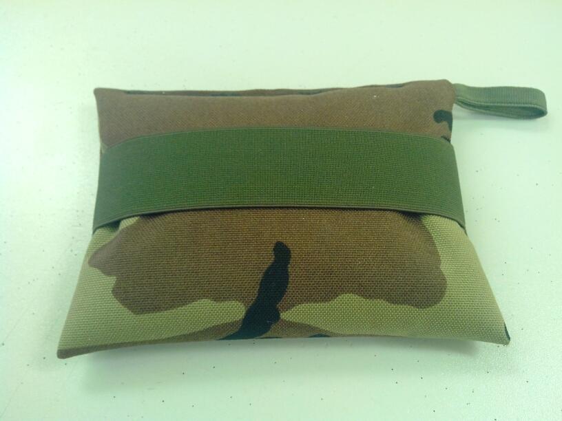 Мешок для стрельбы (подушка)
